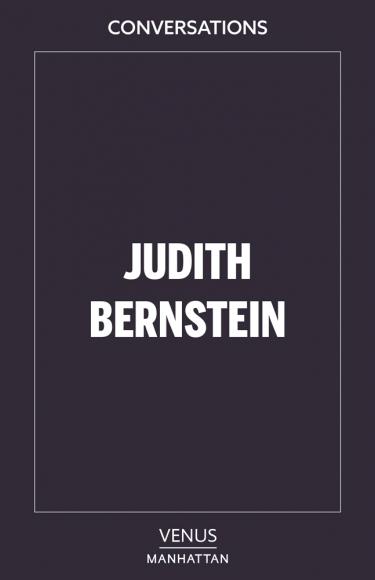 Conversations: Judith Bernstein