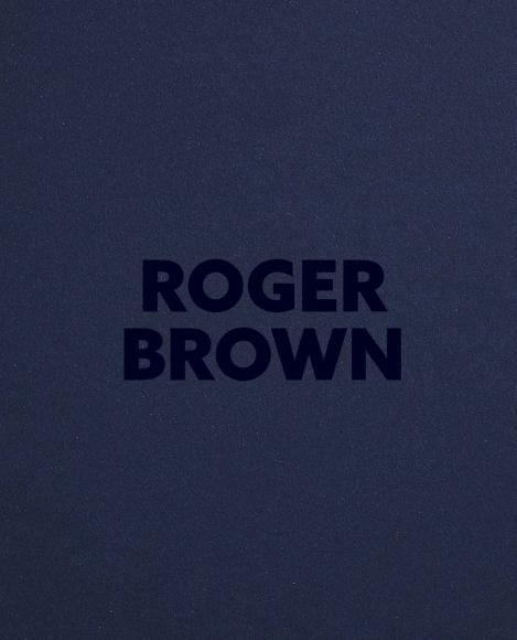 Roger Brown