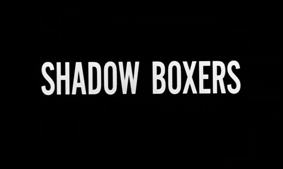 Shadow Boxers Movie