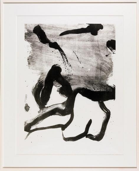 Willem de Kooning - Artworks - Susan Sheehan Gallery