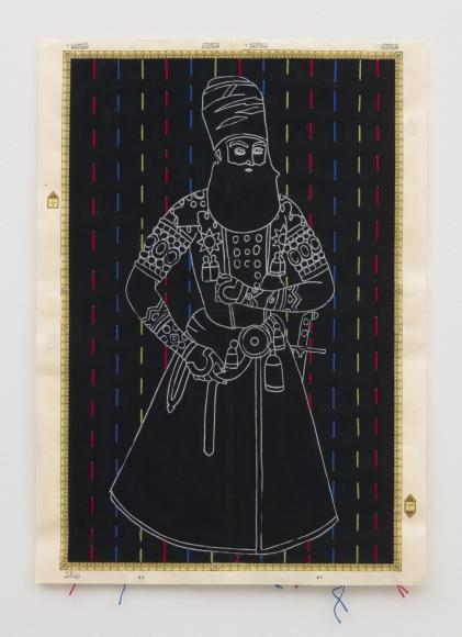 Ardeshir Tabrizi