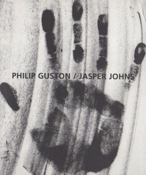 Philip Guston / Jasper Johns