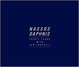 Nassos Daphnis