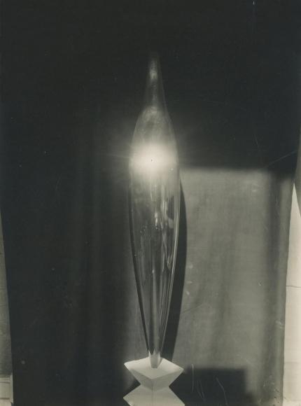 Constantin Brâncuşi - The Golden Bird, c. 1919-22 | Bruce Silverstein Gallery
