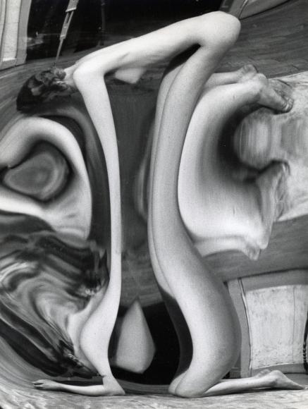 André Kertész, Distortion #128, 1933