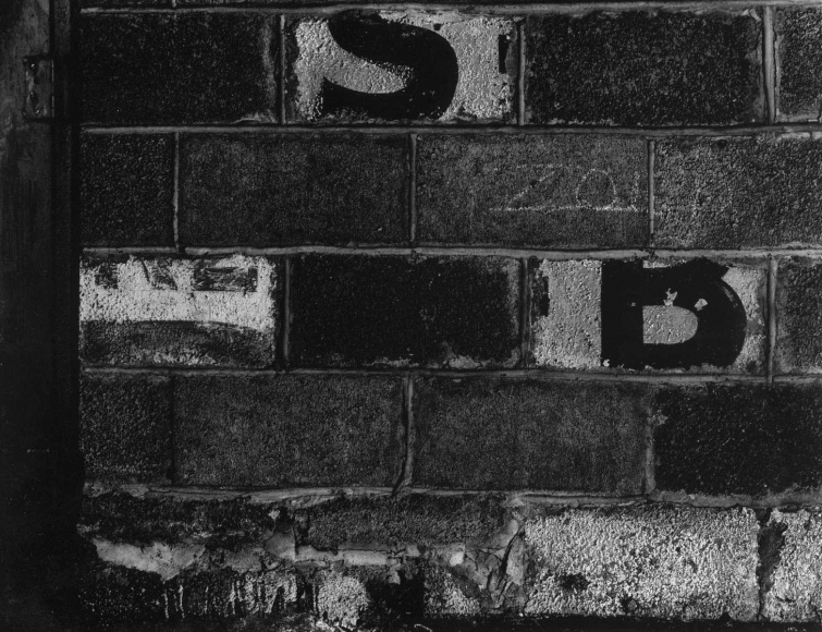 Nathan Lyons - Untitled, 1960 | Bruce Silverstein Gallery