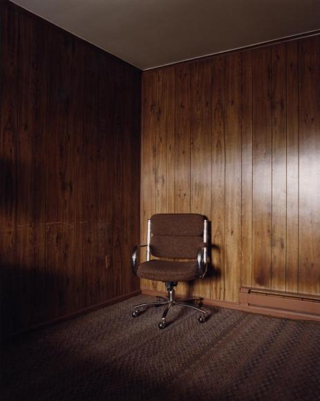 Todd Hido - #2625, 2004  | Bruce Silverstein Gallery