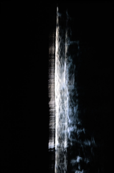 Silvio Wolf (b. 1952), Mirror Threshold - Flicker, 2014