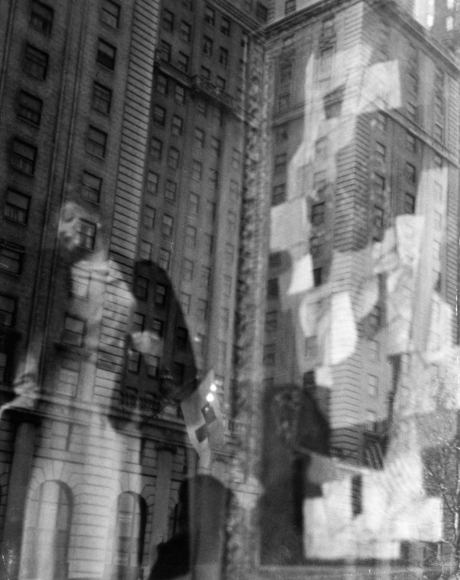 Lisette Model -  Reflections, New York, 1939-1945  | Bruce Silverstein Gallery