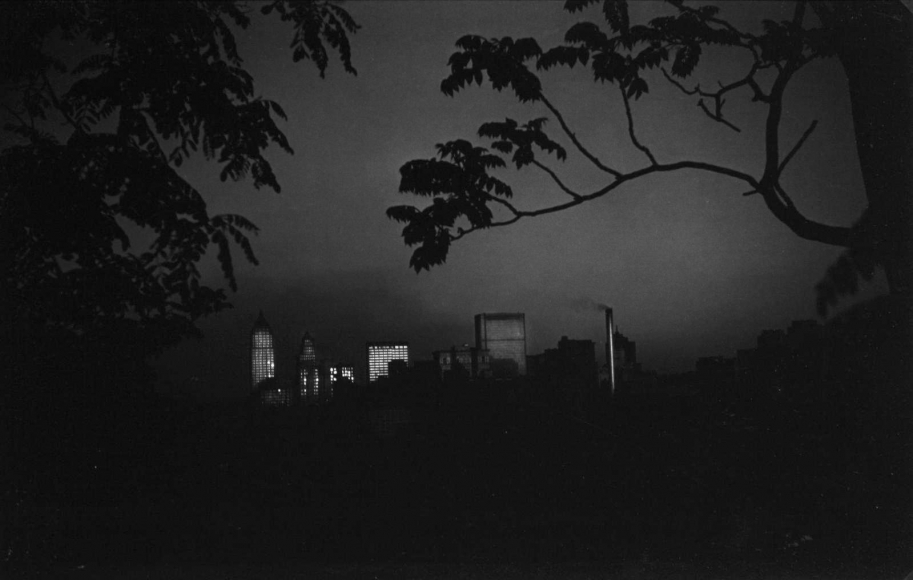 W. Eugene Smith -
