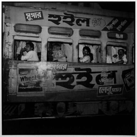 Calcutta, India, 2000