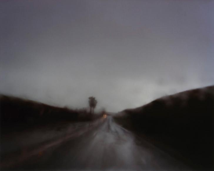 Todd Hido - #9308, 2010  | Bruce Silverstein Gallery