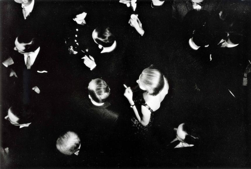 Candide, New York, 1956, Gelatin silver print