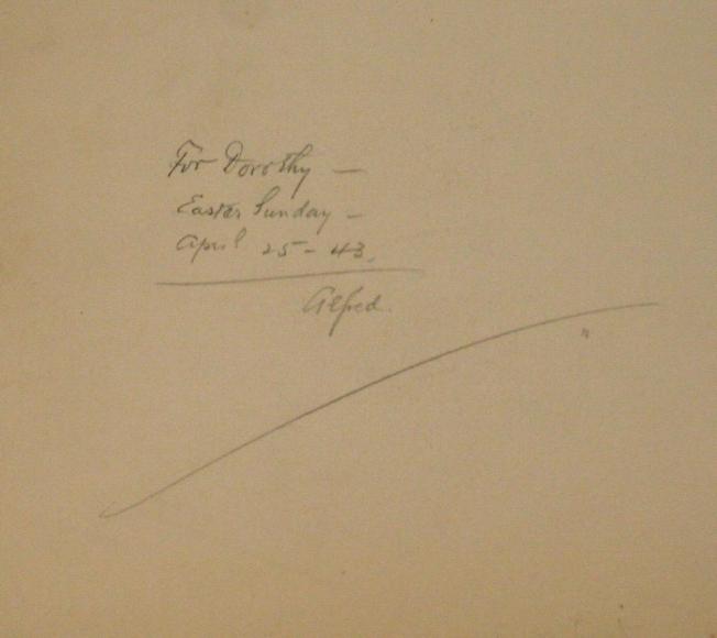 Alfred Stieglitz- Equivalent, 1925 Detail | Bruce Silverstein Gallery