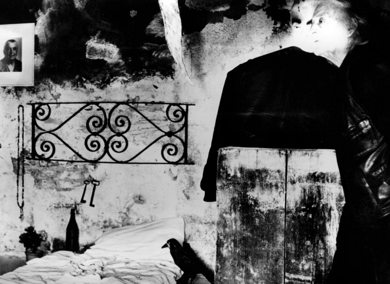 Mario Giacomelli - Questo ricordo lo vorrei raccontare,1998-2000(I would like to tell you this memory) | Bruce Silverstein Gallery