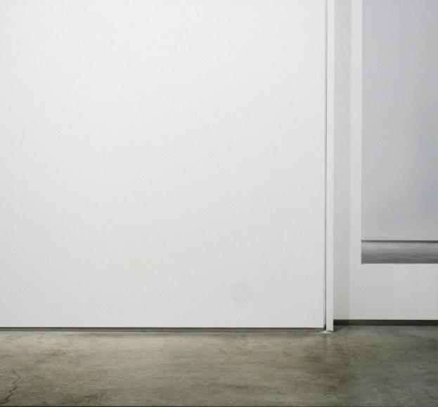 Eileen Neff - Cornered, 2014 | Bruce Silverstein Gallery
