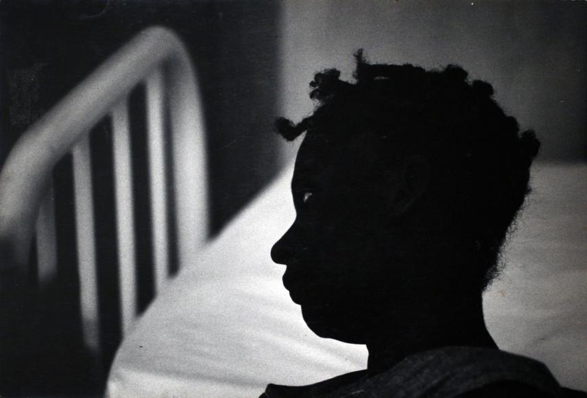 Haiti, 1958-59  Gelatin silver print, printed c. 1958-59  20 x 24 inches