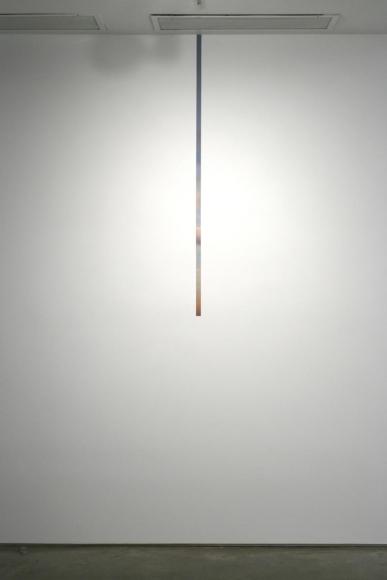 Eileen Neff - Half Glimpse, 2014 | Bruce Silverstein Gallery