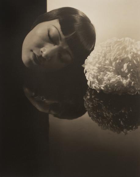 Edward Steichen, Anna May Wong, New York, 1930