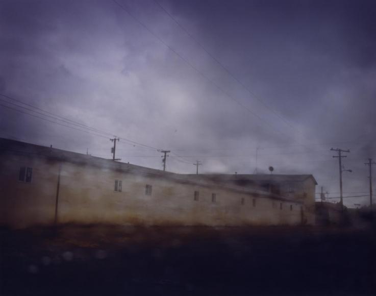 Todd Hido - #7887, 2008  | Bruce Silverstein Gallery