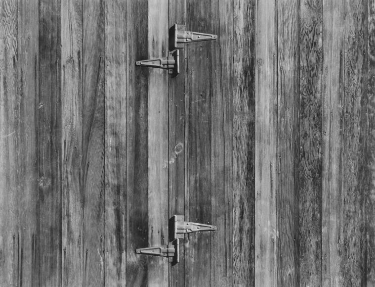 Aaron Siskind- Davenport 10, c. 1952-54  | Bruce Silverstein Gallery