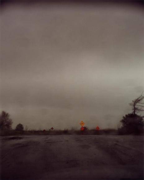 Todd Hido - #4155-a, 2005  | Bruce Silverstein Gallery