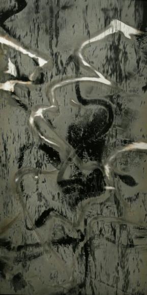 Larry Silver - Untitled #22, 2010 Unique gelatin silver print | Bruce Silverstein Gallery