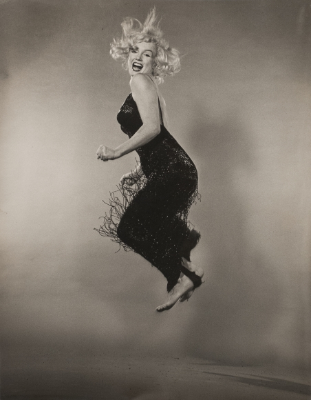 Philippe Halsman, Marilyn Monroe, c. 1959