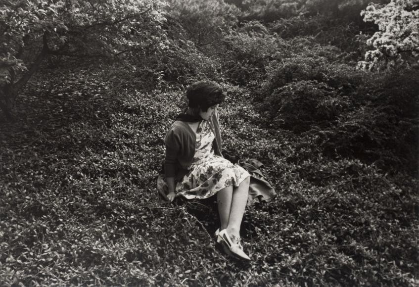 Cindy Sherman, Untitled Film Still #57, 1980