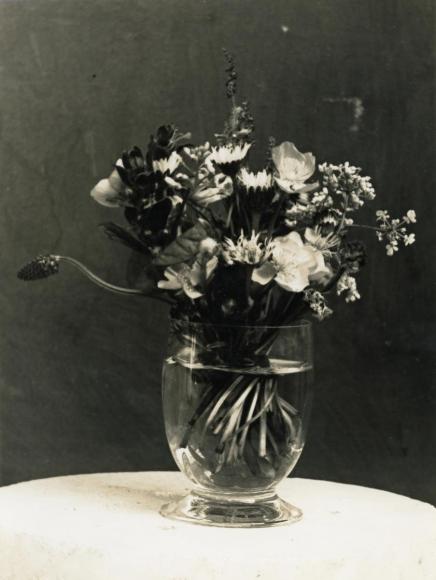 Constantin Brâncuşi - Still Life, 1933 | Bruce Silverstein Gallery