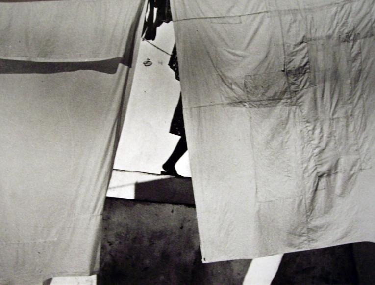 Mario Giacomelli - Puglia,1958 | Bruce Silverstein Gallery