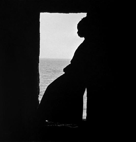 Chester Higgins -  The Door of No Return, Gorée Island, Dakar, Senegal, 1972