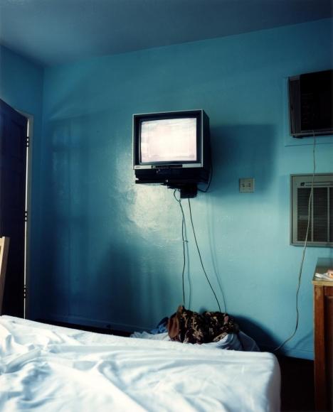 Todd Hido - #1432-a, 1996  | Bruce Silverstein Gallery