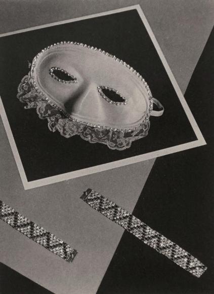 Paul Outerbridge - Fantasy, 1926 | Bruce Silverstein Gallery