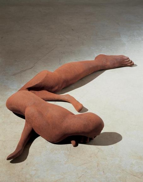 Rona Pondick (b. 1952), Untitled, Animal, 1999-2001