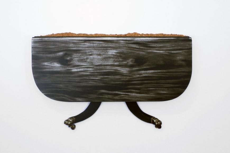 Eileen Neff - No Door, 2014  | Bruce Silverstein Gallery