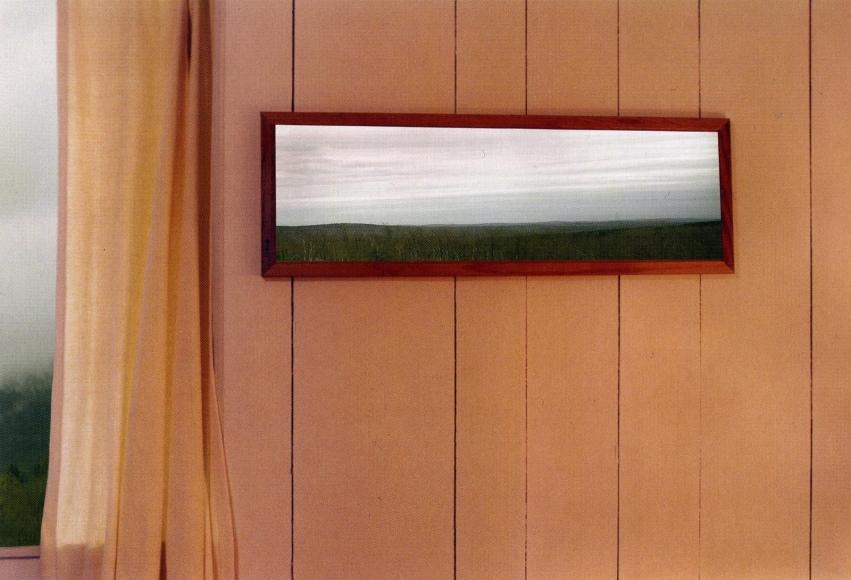 Eileen Neff - Dickinson, 2004  | Bruce Silverstein Gallery