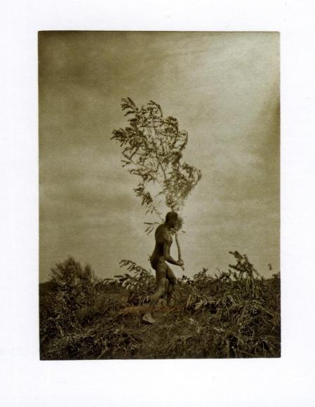 André Kertész - Jeno Kertész, September 21, 1919 ; Bruce Silverstein Gallery