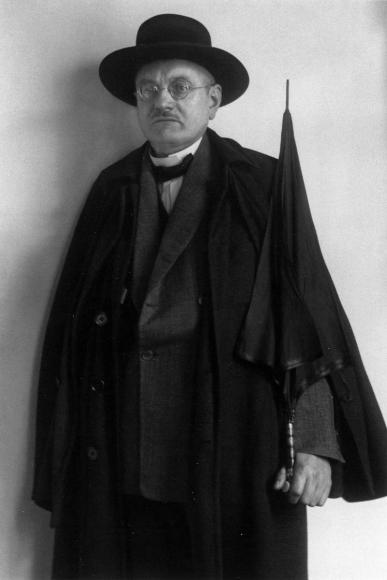 August Sander - Member of Parliament [Democrat], 1927  | Bruce Silverstein Gallery