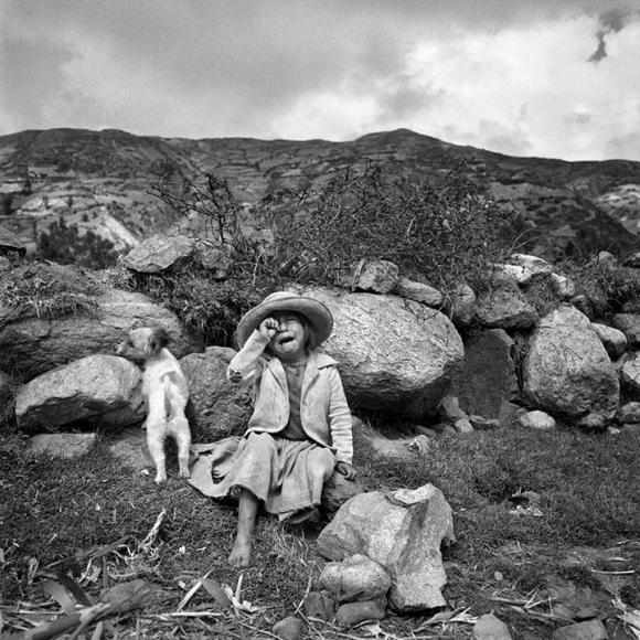 , Ancash, Peru, 1981