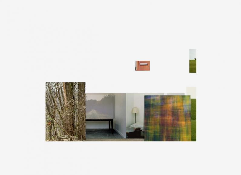 Eileen Neff - The Key of Dreams, 2008  | Bruce Silverstein Gallery