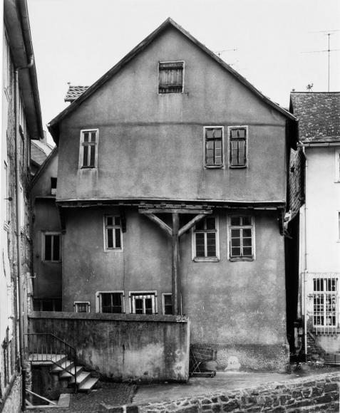 Bernd and Hilla Becher - Herborn, Westerwald, 1988  | Bruce Silverstein Gallery