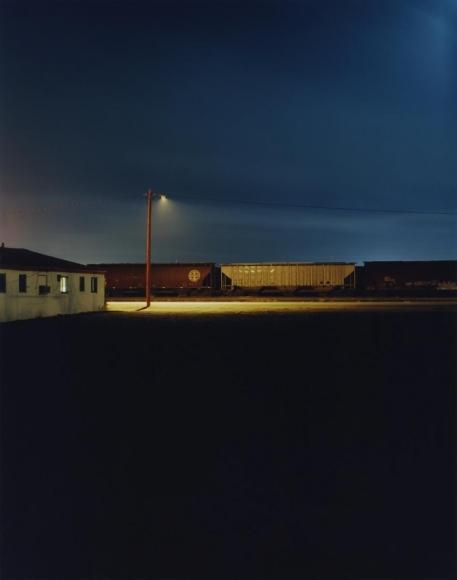 Todd Hido - #3511, 2008  | Bruce Silverstein Gallery