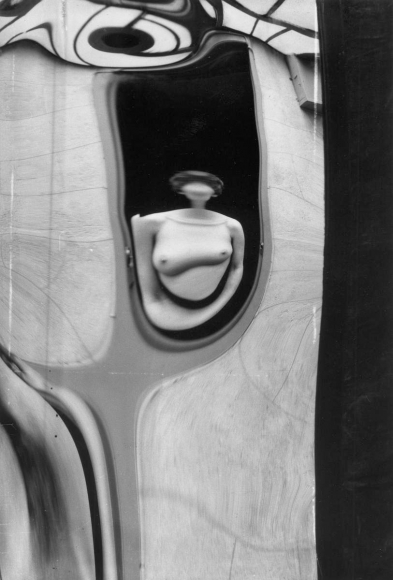 André Kertész (1894-1985)Distortion #200 A, 1933 Gelatin silver print, printed c. 1970s 10 x 8 in. (25.4 x 20.32 cm)