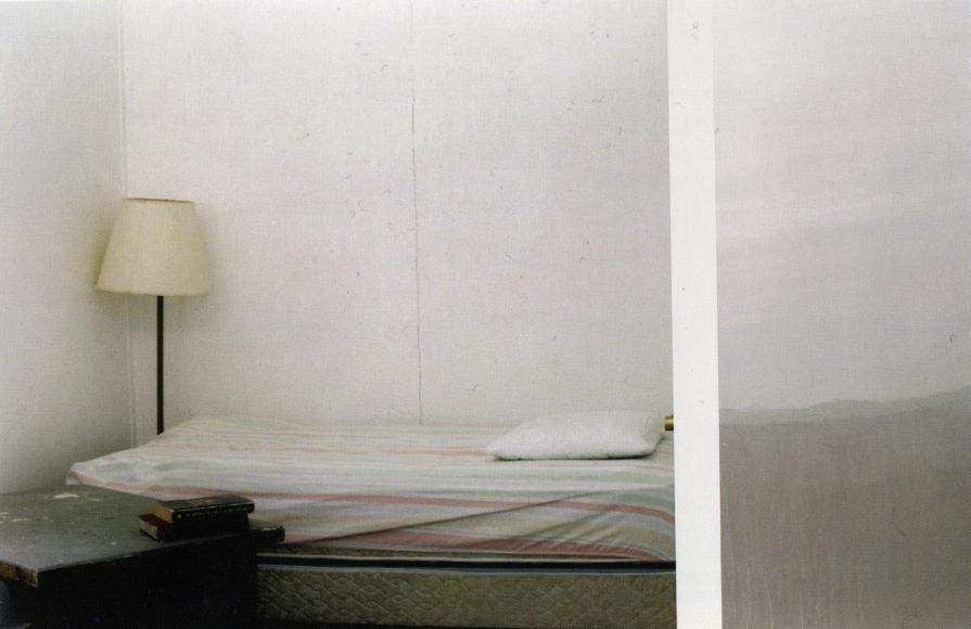 Eileen Neff - Beckett, 2004  | Bruce Silverstein Gallery