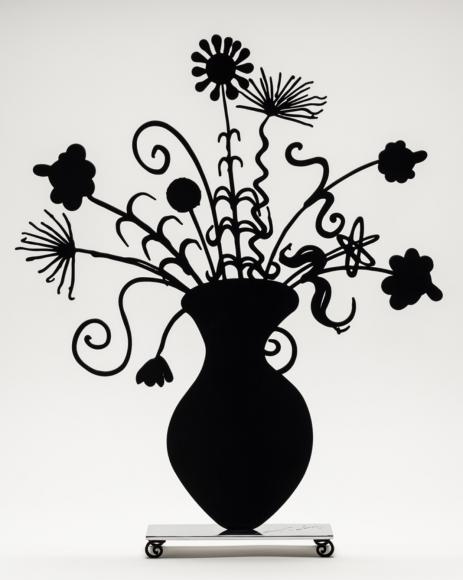 Kenny Scharf, Details