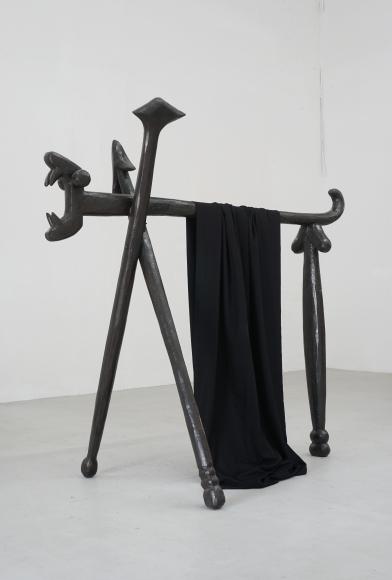 Isamu Noguchi, Judith, 1978