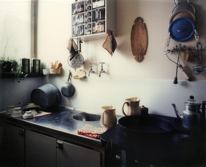 Miriam Backstrom Exhibitions and Presentations, Stockholm, 1998