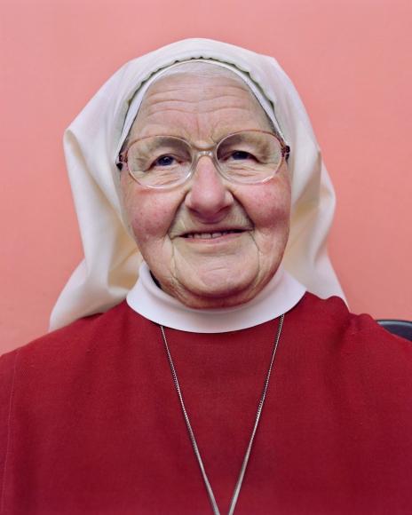 Jackie Nickerson, Sister Raphael, 2005