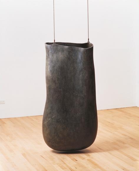 Peter Shelton, Broadbag, 1988–89